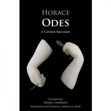 Horace: Odes with Carmen Saeculare